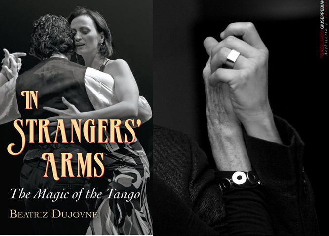 In strangers' arms - The Magic of the Tango